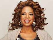 Oprah Walks & Talks About It And I Help You Work With It!