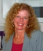 Donna Eden teaches energy medicine